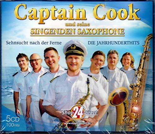 Captain Cook und seine Singenden Saxophone Sehnsucht nach der Ferne