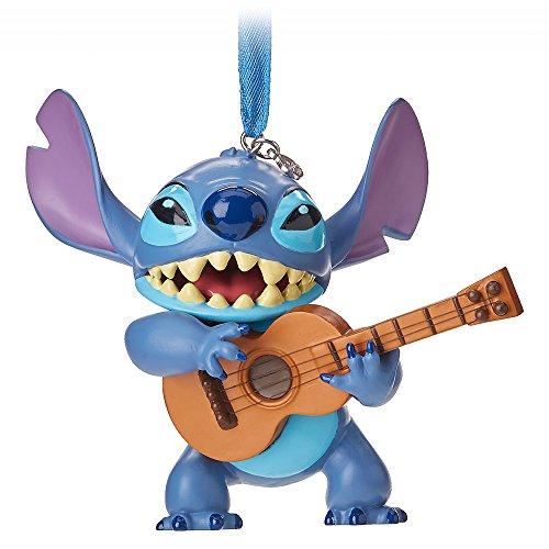 Disney Stitch Sketchbook Ornament