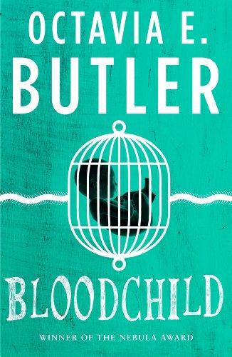 Bloodchild: The Hugo, Locus and Nebula award-winning novella (English Edition)