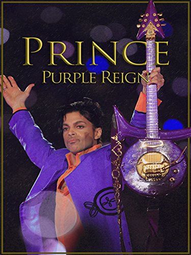 Prince: Purple Reign