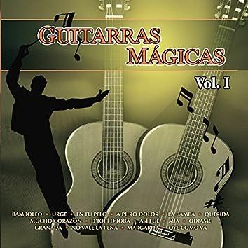 Guitarras Mágicas Volumen 1
