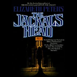 The Jackal's Head cover art