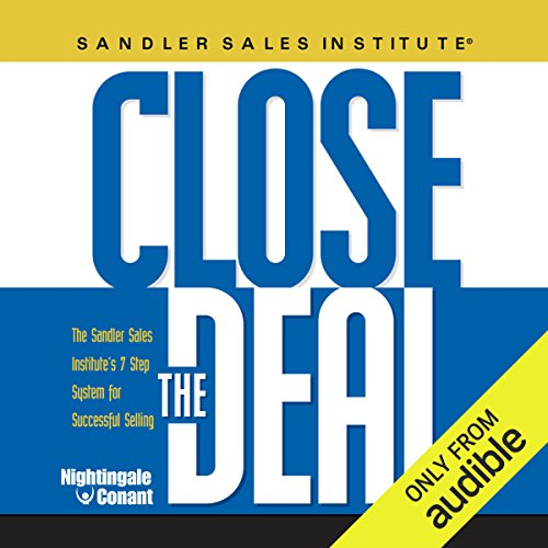 Close the Deal cover art