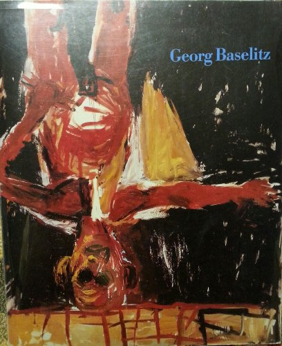 Georg Baselitz.
