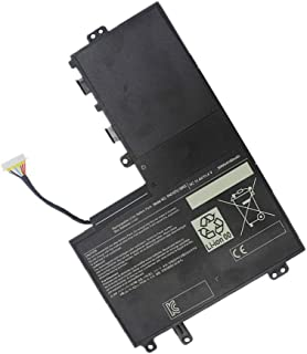 Civhomy Replacement Battery for Toshiba Satellite 15.6 inch M50-A M50D-A M50T M50-A-10E M50-A115 M40T M40t-A M40t-AT02S PA5157U PA5157U-1BRS P000577250