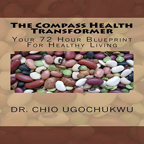 The Compass Health Transformer audiobook cover art