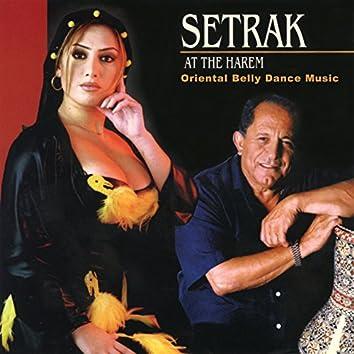Setrak at the Harem: Oriental Belly Dance Music