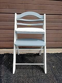 one step ahead chair