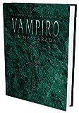 Vampiro Mascarada Edicion 20 Aniversario