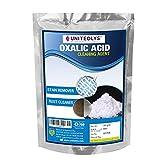 Unitedlys® Oxalic Acid Powder  Tile Cleaner   Floor Cleaner   Granite Cleaner    Stain Remover   Rust Cleaner -380 Grams