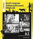 BURLINGTON INTERNAT.ENGLISH A2 WB 16 BURINBURIN0SD