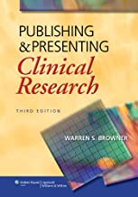 Best publishing and presenting clinical research Reviews