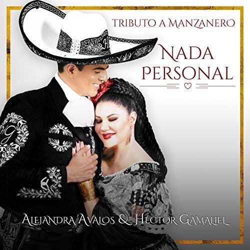 Alejandra Avalos & Hector Gamaliel