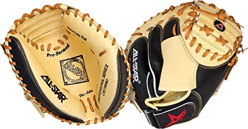 All-Star Pro Series Baseball-Fanghandschuh, 88,9 cm