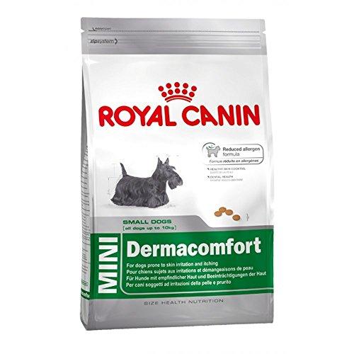 Royal Canin C-083846 Mini Dermacomfort - 4 Kg