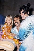 Cher y Chaz Bono y Sonny Bono Retrato de la familia candida poste 24x36inch (60x91cm)...