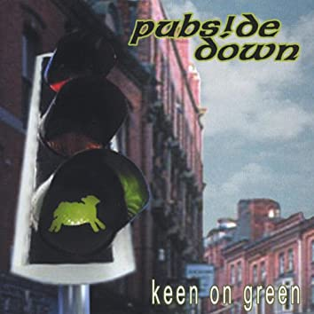Keen On Green