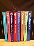 Trixie Belden Set - First 9 Books (1-9)