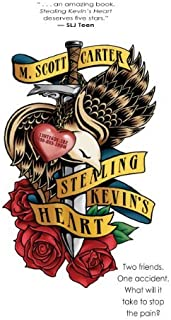 Stealing Kevin's Heart by M. Scott Carter (2012-11-13)