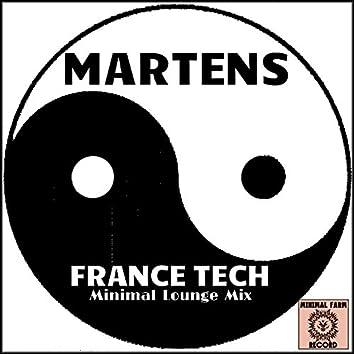 France Tech (Minimal Lounge Mix)