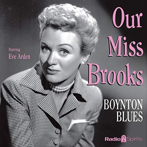 Our Miss Brooks: Boynton Blues Titelbild