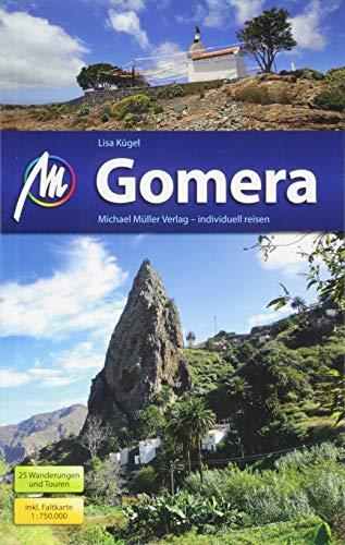 Gomera Reiseführer Michael Müller Verlag: Reiseführer mit vielen praktischen Tipps.
