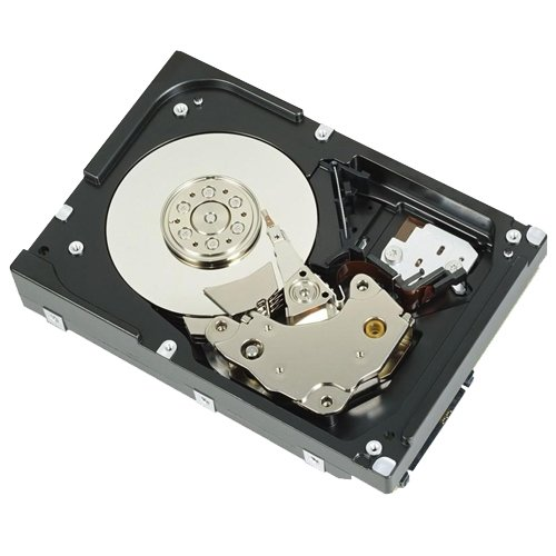 Dell 300GB SAS 6Gbps 15k 2.5 Hybrid HD Hot Plug Fully Assembled, 28XYX, H8DVC (HD Hot Plug Fully Assembled in 3.5 Carrier - Kit)