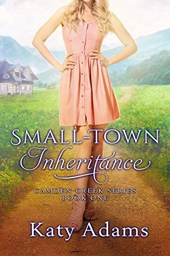 Small Town Inheritance Camden Creek Series Book 1 product image