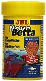 *JBL NovoBetta 30171 Alleinfutter für Kampffische z.B. Labyrinthfische, Flocken 100 ml