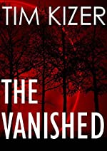 The Vanished: A chilling psychological thriller with a brilliant twist
