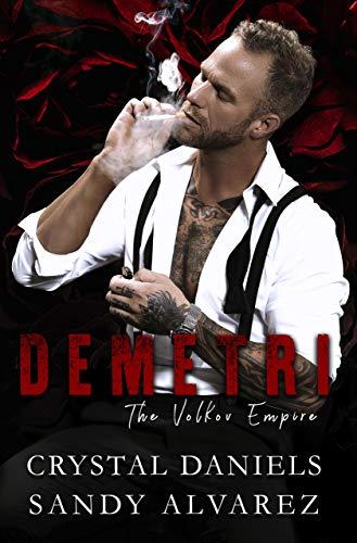 Demetri: The Volkov Empire (English Edition)