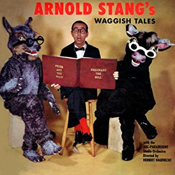 Arnold Stang's Waggish Tales