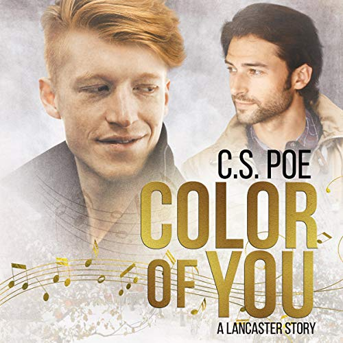 Color of You Titelbild