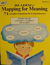 Reading Mapping for Meaning 71 Graphic Organizers for Comprehension