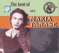 Best Of Maria Tanase Vol.2