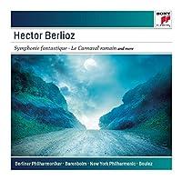 Berlioz: Symphony Fantastique Op. 14