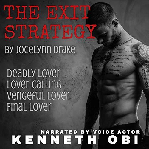 The Exit Strategy Bundle Titelbild