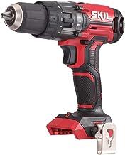 SKIL 20V 1/2 Inch Hammer Drill, Bare Tool - HD527801