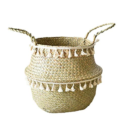 cesta seagrass de la marca FENGZHAO