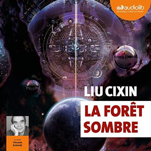La Forêt sombre Titelbild