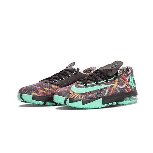 sports shoes 94bb3 d95b0 Nike KD 6 IV All Star (Maestro-ASG-Nola) Green