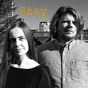 Stay (feat. Irisey)