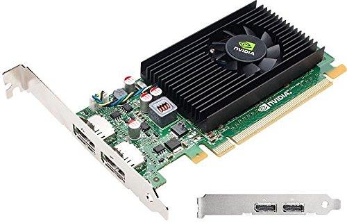 Lenovo NVIDIA NVS 310 Grafikkarte (PCI-e, 512MB GDDR3 Speicher, DVI, 1 GPU)