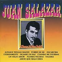 Juan Salazar by Juan Salazar