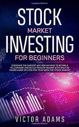 Amazon com: Victor Adams - Stocks / Investing: Books