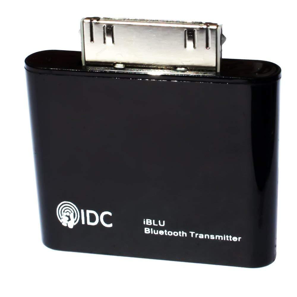 IDC © i-BLU Bluetooth iPod transmisor: Amazon.es: Electrónica