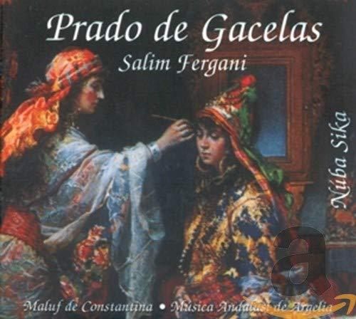 Prado De Gacelas