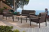 Best Sunjoy Patio Furniture Sets - Sunjoy Vail Deep Seating Set Review