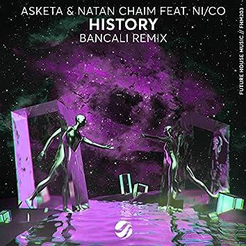 History (Bancali Remix)