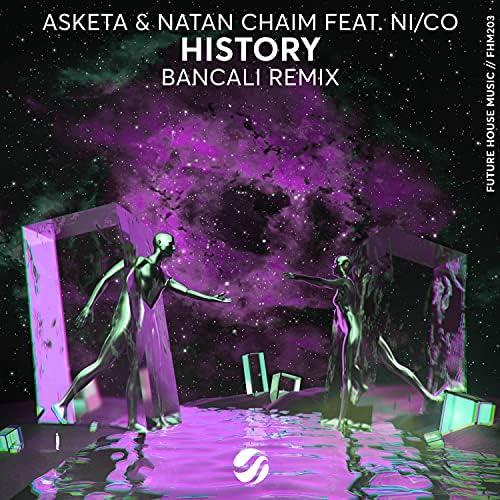 Asketa & Natan Chaim, Ni/Co & Bancali